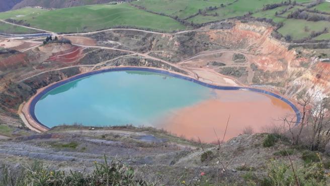 Ecologistas ve en la Hoja de Ruta para la gestión sostenible de Materias Primas el 'mayor lavado de cara' a la minería