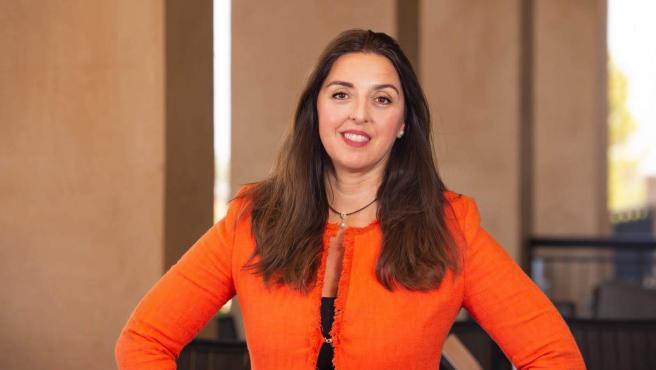 Pilar Manchón, directora de Estrategia de Investigación en Google AI.