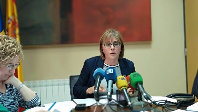 Pilar Varela, en una imagen de archivo