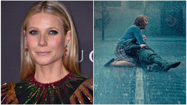 Gwyneth Paltrow y 'Patria' de HBO