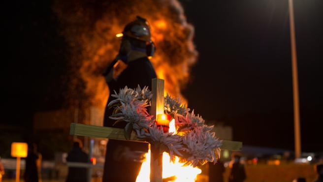 """La Justicia declara nulo el ERE de Alcoa San Cibrao al apreciar """"mala fe""""  en las negociaciones"""