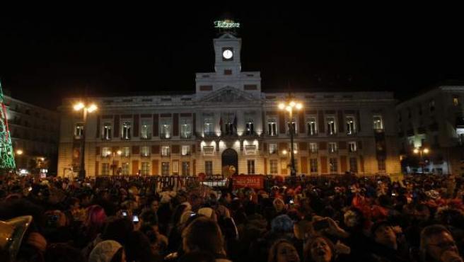 """La directora general de Salud Pública, Elena Andradas, ha anunciando en rueda de prensa que Madrid tendrá cabalgatas de Reyes. Andradas ha dicho que únicamente se podrán organizar en recintos acotados. """"Se podrán hacer en la vía pública, en una zona acotada con un máximo de un 50 por ciento de aforo, con público sentado"""", ha indicado."""
