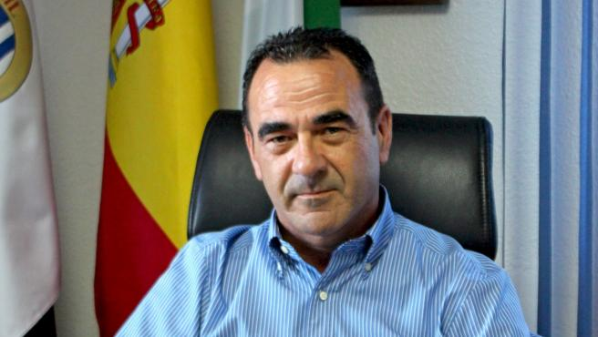 El alcalde de La Mojonera (Almería), José Miguel Hernández (Tod@s)