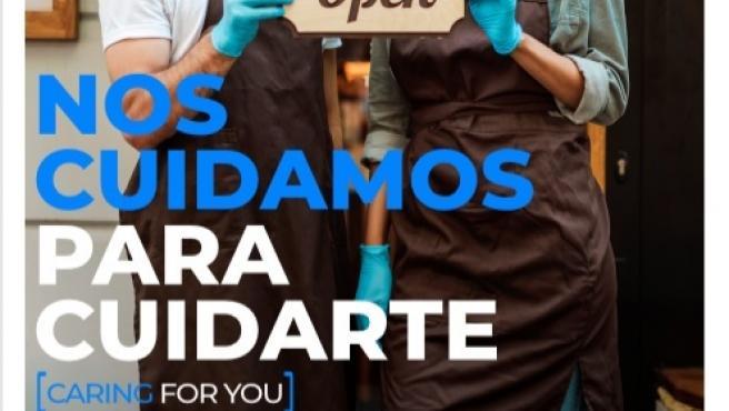 El Ayuntamiento de Málaga lanza una campaña para reforzar su posición como destino seguro