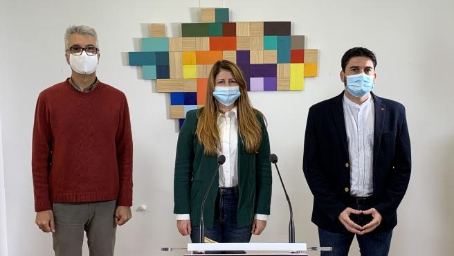 Adelante pide a la Junta que presupueste 860 millones más para Sevilla para mejoras de educación y sanidad