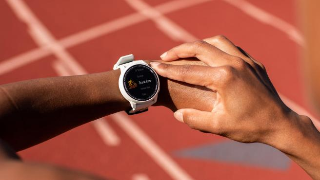 Reloj deportivo Coros Pace 2 Premium
