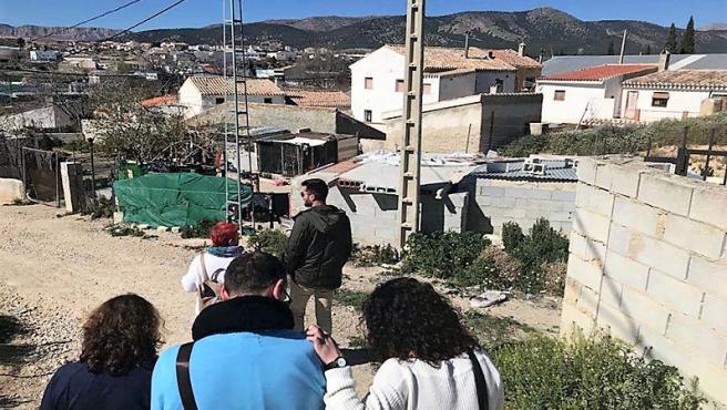Diputación despliega en seis municipios un plan contra la exclusión social para barrios con dificultades