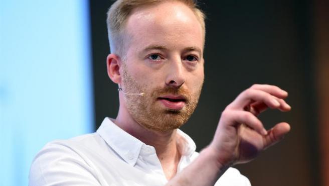 Rubin Ritter, CEO de Zalando