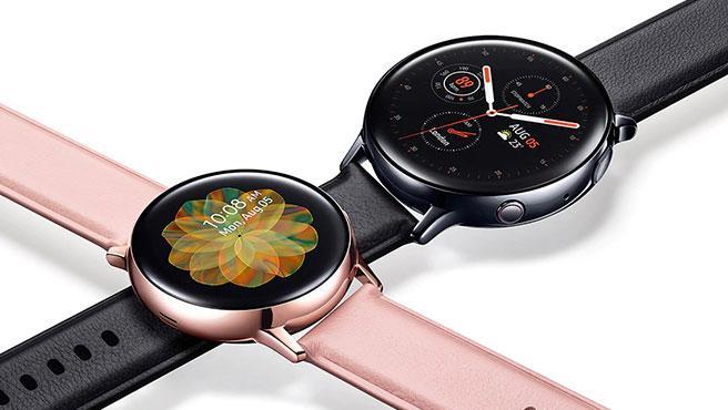 El Samsung Galaxy Watch Active 2 es uno de los mejores smartwatchs del momento.