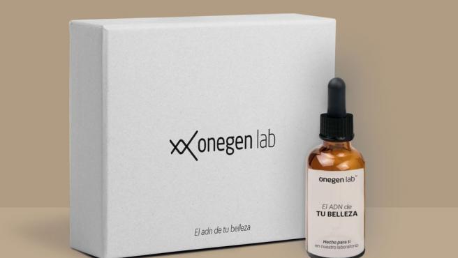 Esta prueba que determina cómo envejecerá la piel.