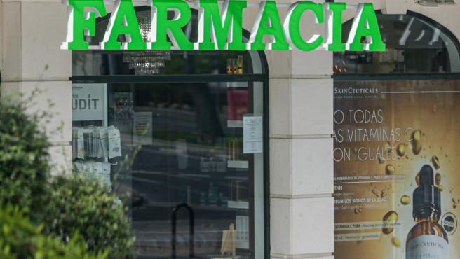 Gobierno y Comunidad se reunirán el martes al Grupo Covid para abordar la posibilidad de hacer test en farmacias