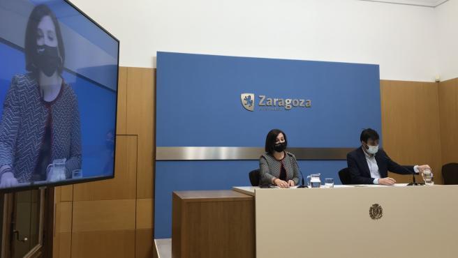 Zaragoza.- La casa de Papá Noel y una cabalgata virtual protagonizan la Navidad con libros y concursos