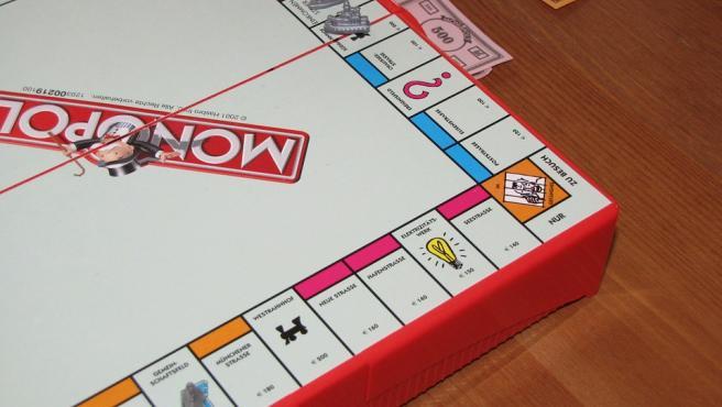 Es uno de los juegos de mesa clásicos.