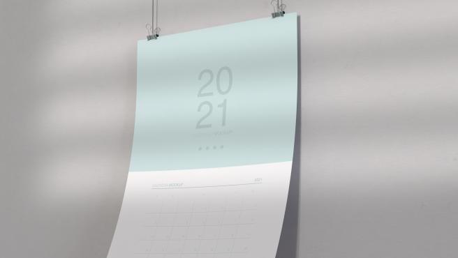 Los calendarios se pueden personalizar con fotografías y dibujos.