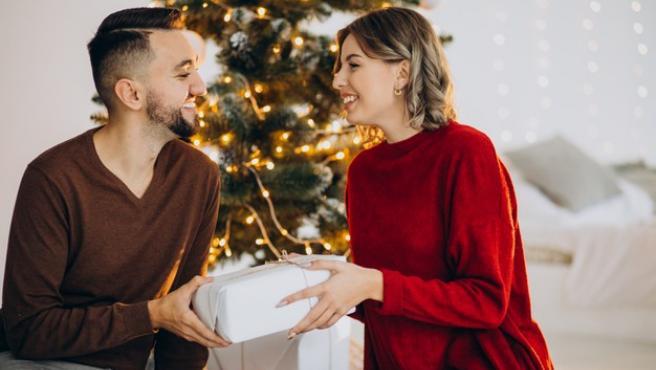 Las colonias son uno de los regalos clásicos de la Navidad.