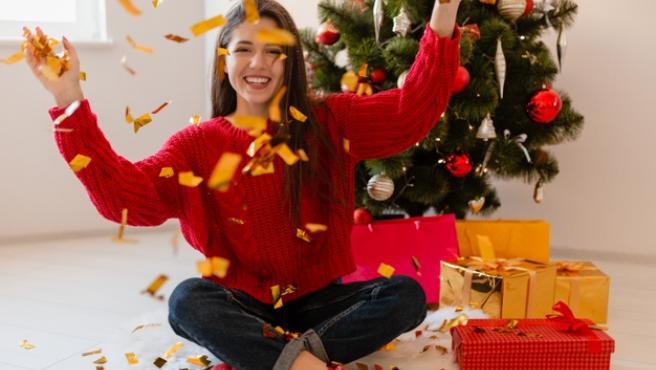 Alexa puede ayudarnos esta Navidad.