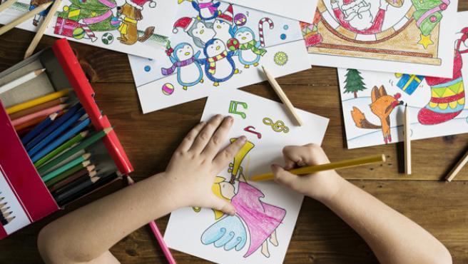Más allá de los dibujos, hay más alternativas para que los pequeños disfruten en Navidad.