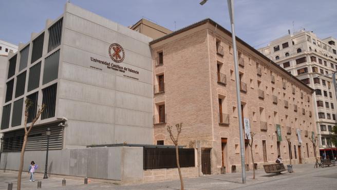 Universidad Católica de València