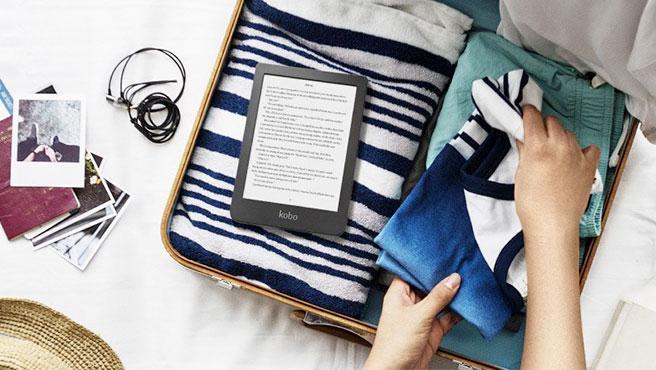 El Kobo Clara HD es uno de los mejores libros electrónicos de 2020.