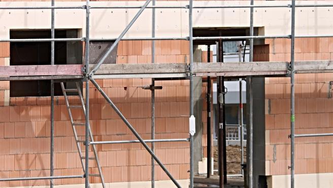 Nota + Sonido + Foto/La Comunidad Amplía Hasta Final De Año El Plazo Para Terminar Las Obras De Rehabilitación Y Reconstrucción De Edificios Y Viviendas