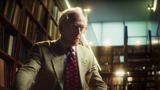 Hugh Grant en 'A la mierda el 2020'