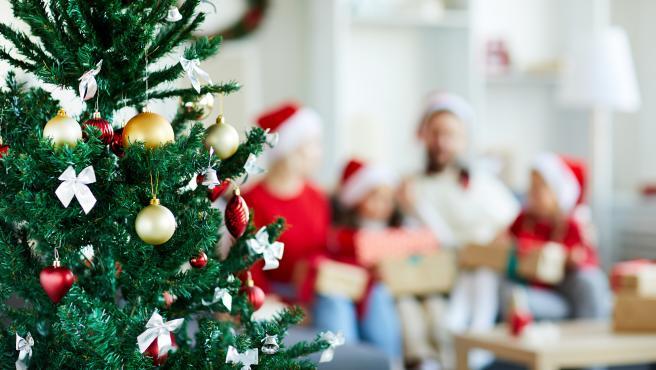 El espíritu navideño lo marca nuestro cerebro.