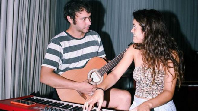 Álex de Lucas y Amaia