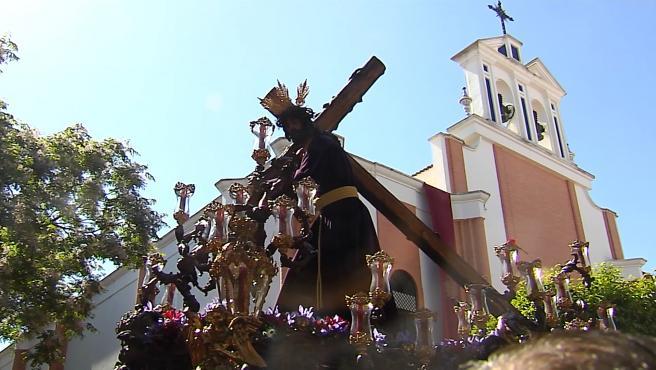 Sevilla suspende las procesiones durante la Semana Santa de 2021
