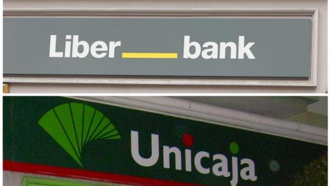 Los consejos de administración de Unicaja Banco y Liberbank han aprobado este martes la fusión de las dos entidades, lo que permitirá crear el quinto mayor banco de España, con un volumen de activos cercano a los 110.000 millones, según han informado fuentes próximas a las negociaciones.