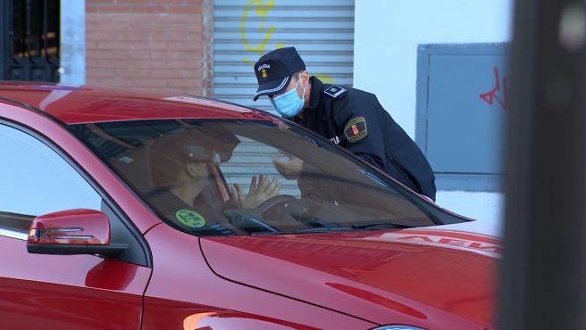 Madrid amplía las restricciones a la movilidad