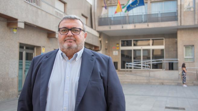 Manolo García (PSOE)