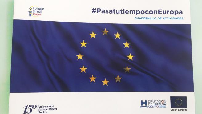 Pasatiempo UE