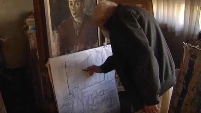 Pintor gallego.