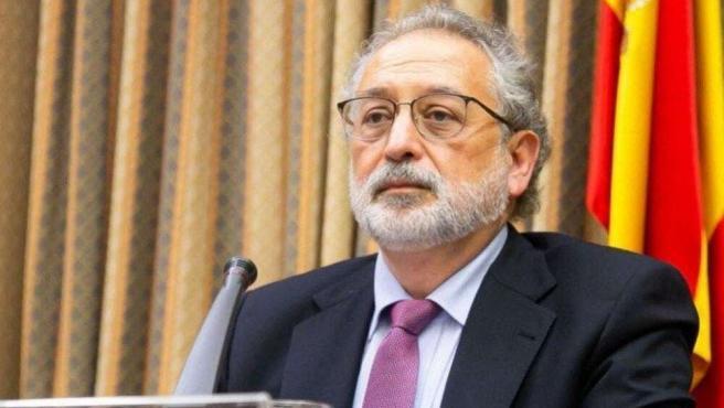 Daniel López Acuña, en una imagen de archivo.