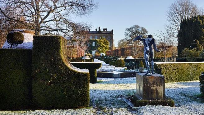 Highgrove Royal Gardens.