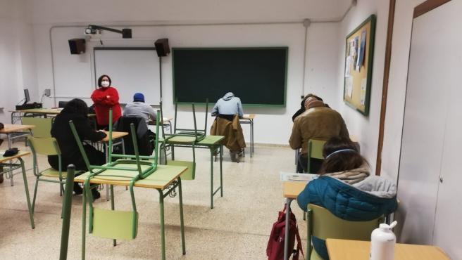 Pruebas de los niveles A2 y LA de lengua catalana.