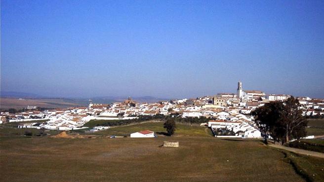 Vista de Fuente Obejuna en una imagen de archivo.