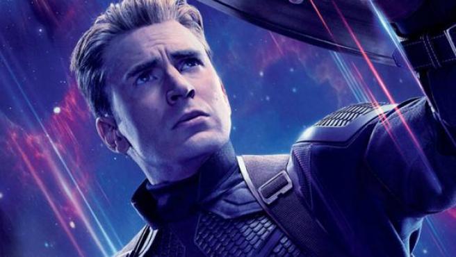 Rumor: Chris Evans prepara su regreso a Marvel