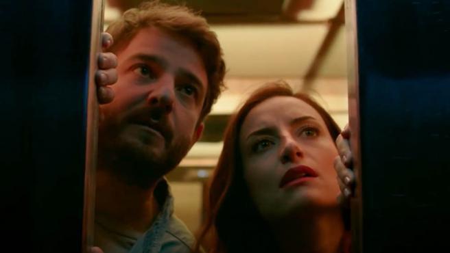 Fotograma de 'El ascensor'