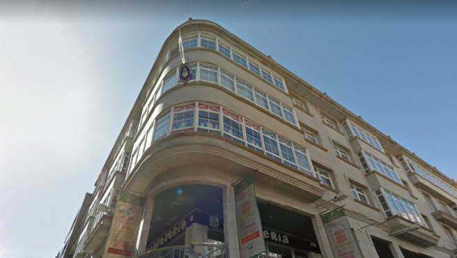 Consulado de Argentina en Vigo