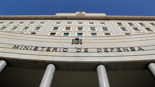 La reunión se ha celebrado en el Ministerio de Defensa