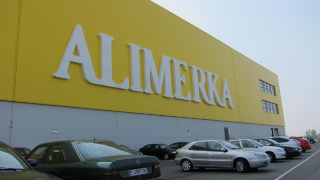 Sede De Alimerka