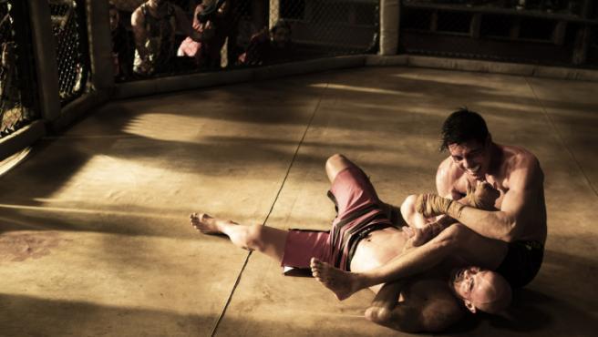 Fotograma de 'Mortal Kombat'