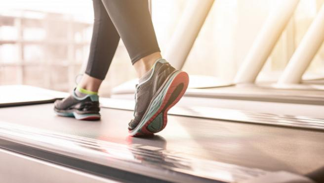 Estas máquinas nos ayudan a realizar ejercicio de cardio.