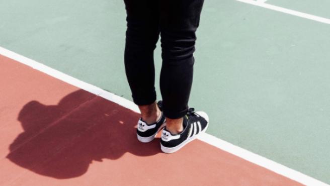 Hay una zapatilla para cada deporte.