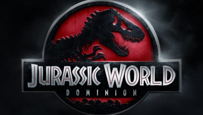 Logo de 'Jurassic World: Dominion'