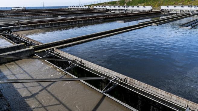 Análisis de aguas residuales de la Edar de Bens para el estudio del Covid
