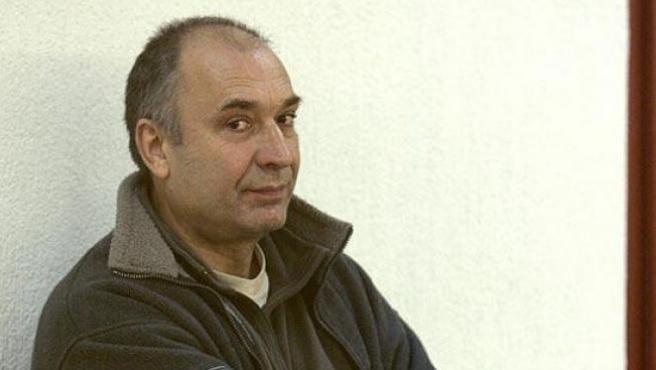 Julen Atxurra Egurola, alias Pototo, condenado por el secuestro de Ortega Lara.
