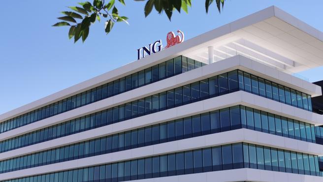 Nueva sede ING.
