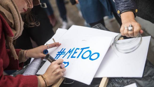 Un nuevo #Metoo sobre el incesto rompe el silencio en Francia.